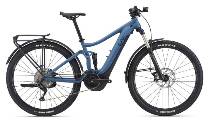 e-Mountainbike Liv Embolden E+ EX 2021
