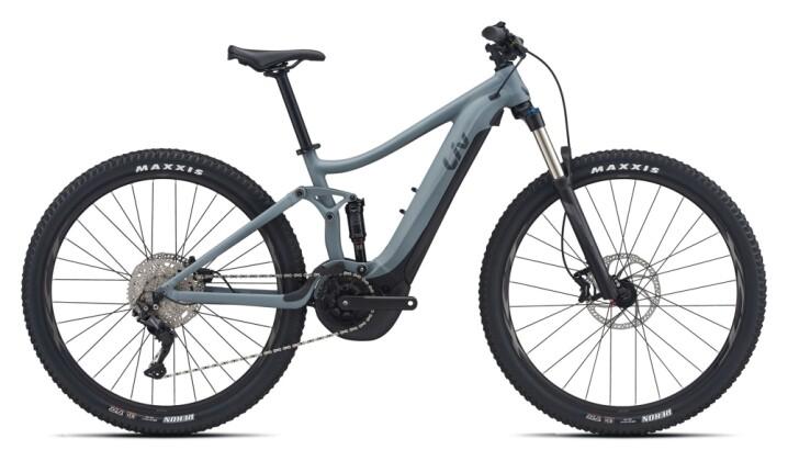 e-Mountainbike Liv Embolden E+ 2 2021