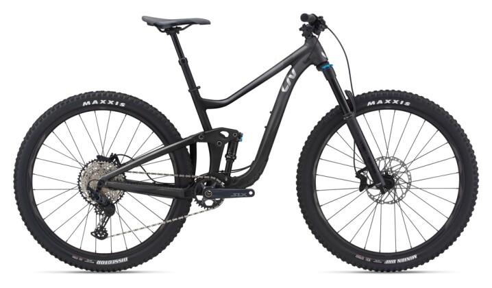 Mountainbike Liv Intrigue 2 2021