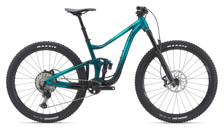 Mountainbike Liv Intrigue 1 2021
