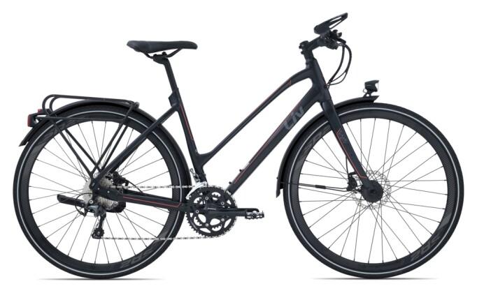 Trekkingbike Liv Lissom SLR 2 2021