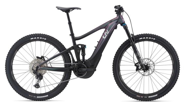 e-Mountainbike Liv Intrigue X E+ 2 2021