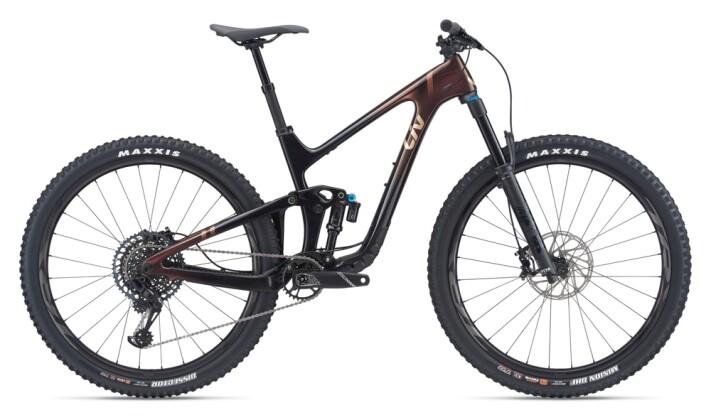 Mountainbike Liv Intrigue Advanced Pro 1 2021