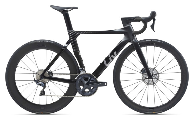 Race Liv EnviLiv Advanced Pro 1 2021