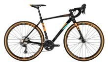 Race Conway GRV 800 Alu black / orange