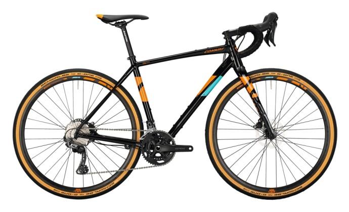 Race Conway GRV 800 Alu black / orange 2021