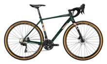 Race Conway GRV 600 Alu forest / tan