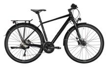 Trekkingbike Conway TS 600 Trapez black / black matt