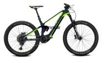 e-Mountainbike Conway eWME 529 MX darkblue metallic / acid