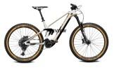 e-Mountainbike Conway eWME 629 pearl white / copper