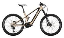 e-Mountainbike Conway Xyron S 327 metallic bronze / black