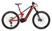 e-Mountainbike Conway Xyron S 327 red / black