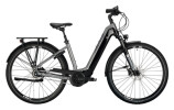 e-Citybike Conway Cairon T 380 625 RBN silver / shadowgrey