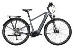 e-Trekkingbike Conway Cairon T 300 625 Diamant silver / shadowgrey