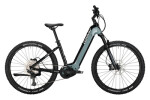 e-Mountainbike Conway Cairon SUV X 627 grey / black