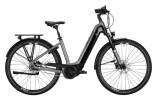 e-Citybike Conway Cairon T 380 500 LL silver / shadowgrey