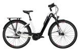 e-Citybike Conway Cairon T 270 white / black