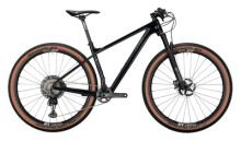 Mountainbike Conway RLC 9 black pearl / anthracite matt