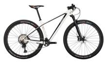 Mountainbike Conway RLC 6 white / black