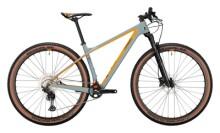 Mountainbike Conway RLC 4 grey matt / orange