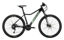 Mountainbike Conway ML 5 blackpearl / neomint