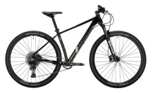Mountainbike Conway MS 929 black pearl / bronze