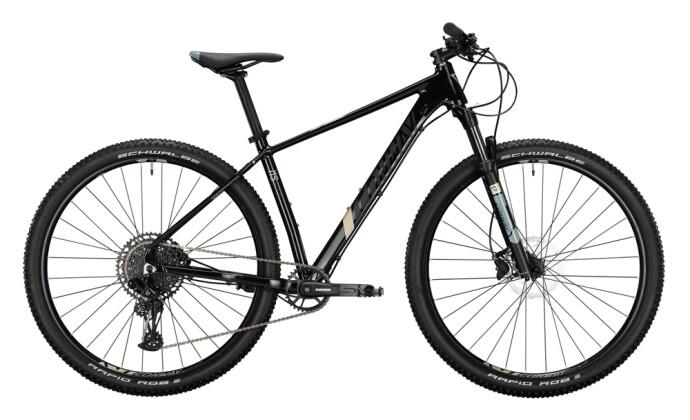 Mountainbike Conway MS 929 black pearl / bronze 2021