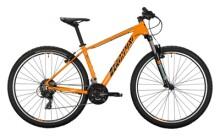 Mountainbike Conway MS 329 orange / black