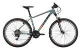 Mountainbike Conway MS 327 grey / black