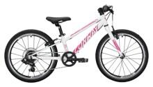 Kinder / Jugend Conway MS 200 Rigid white / pink