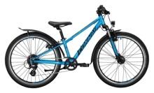 Kinder / Jugend Conway MC 240 Suspension blue / black
