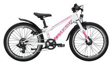Kinder / Jugend Conway MC 200 Rigid white / purple