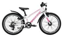 Kinder / Jugend Conway MC 200 Rigid white / pink