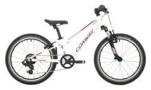 Kinder / Jugend Conway MS 200 Suspension white / purple