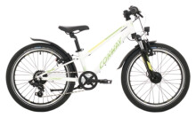 Kinder / Jugend Conway MC 200 Suspension white / green