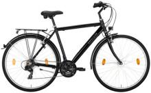 Trekkingbike Excelsior Road Cruiser 21 Alu ND rot