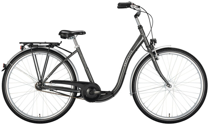 Citybike Excelsior Pagoba ND rot 2021