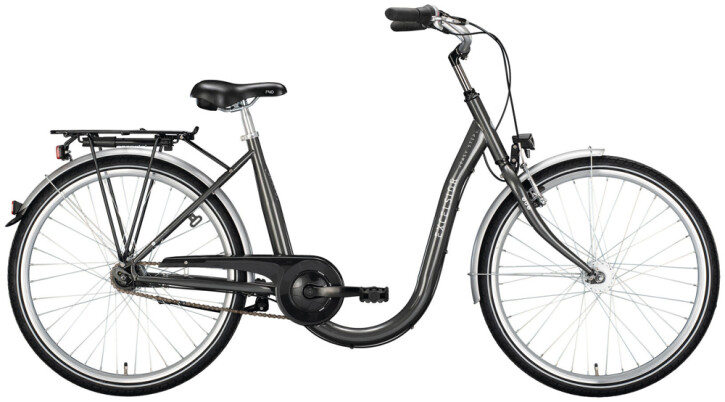 Citybike Excelsior Easy Step ND rot 2021