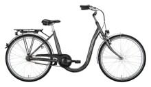 Citybike Excelsior Easy Step ND grau