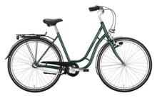 Citybike Excelsior Touring Niro grün