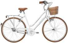 Citybike Excelsior Glorious rosa