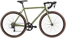 Urban-Bike Excelsior Cracker beige