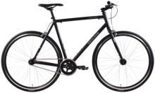 Urban-Bike Excelsior Snatcher grau, blau