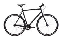 Urban-Bike Excelsior Snatcher schwarz