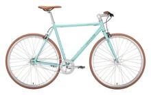 Urban-Bike Excelsior Gaudy blau