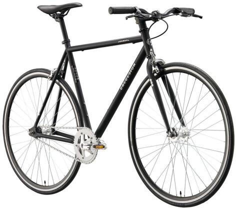 Urban-Bike Excelsior Dandy grün 2021