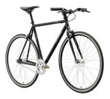 Urban-Bike Excelsior Dandy schwarz