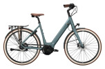 e-Citybike Excelsior Pearl 125 grau