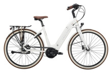 e-Citybike Excelsior Pearl CB weiß