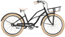 Citybike Excelsior Chillax rosa